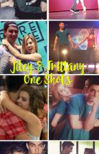 Jiley and Trittany One Shots by Gabbyxoxo123