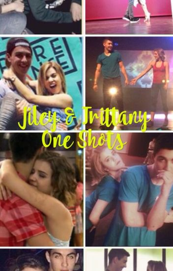 Jiley and Trittany One Shots