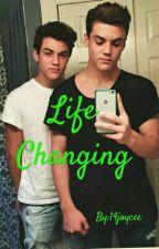 Life Changing - G.B.D by 14joycee