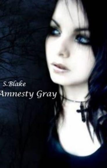 Amnesty Gray