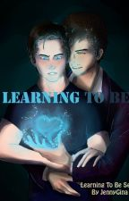 Learning To Be || Malec [Türkçe Çeviri] by ForsakenEugene