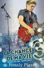 La chance de ma vie N.H [Tome 3] by Rorofri973