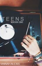 TEENS book 1 by TEENSTrilogy