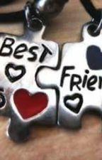 Fałszywa Przyjaźń by samootna