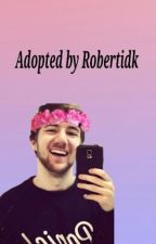 Adopted by Robertidk by grumppat