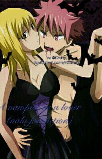A vampier As A Lover