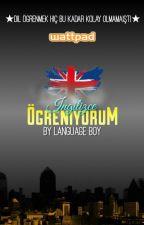 İngilizce Öğreniyorum by LanguageBoy