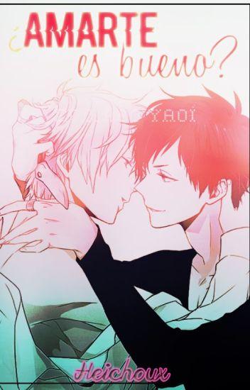 ¿Amarte es bueno? ; zodiac yaoi/gay