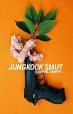 Jungkook Smut by junkok_bananer
