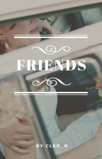 Friends by cleo_o