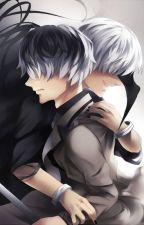 Kaneki X Reader by tigertothedragon