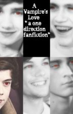 a Vampire's Love *One Direction Fanfic* by cherry_berry01