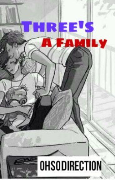 Three's A Family