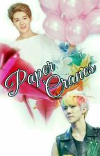 Paper Cranes [HunHan Yaoi] by Helen_Fighter_Hnin