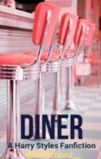 || Diner || H.S || Arabic Translation by rauhlswanted