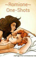 ~Romione~ One-Shots by joshiferisreal1