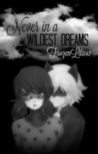 Never In a Wildest Dreams | LadyNoir by FrozenLita42