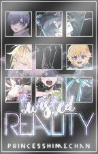 Twisted Reality by Princesshimechan
