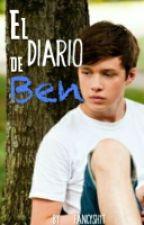 El Diario de Ben. by fancysh1t