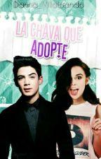 La Chava Que Adopte //Jos Canela & Tu //CD9 by Danna_Villalpando
