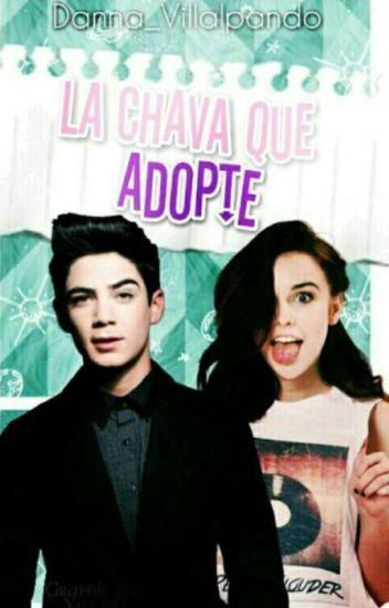 La Chava Que Adopte // Jos Canela Y Tu // CD9
