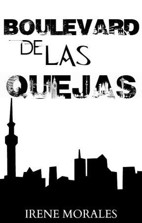 Boulevard de las quejas by Diella7