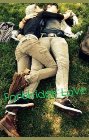 Forbbiden Love by Sacha_jx