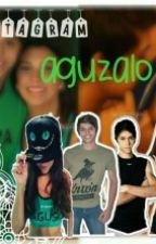 Instagram Aguzalo by celesftgonzaela