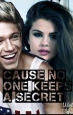 Cause no one keeps a Secret by Kikki1988