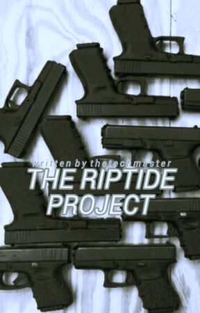 The Riptide Project by TheTechmaster