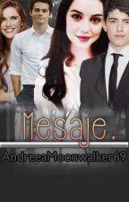 Mesaje I by AndreeaAkcles