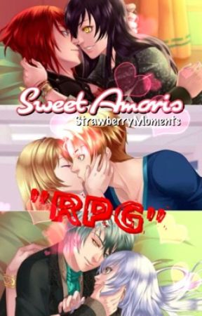 """Sweet Amoris - """"RPG"""" by StrawberryMoments"""