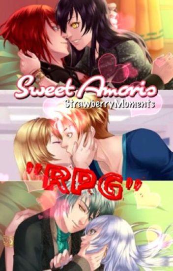 "Sweet Amoris - ""RPG"""