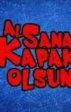 Al Sana Kapak by Numune65