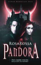 Pandora by _RosaRossa_