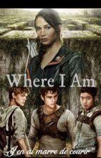 Where I am? by LoanHoranChvx