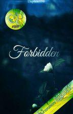Forbidden by AliciaJk19