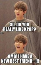 Kpop Memes by Lucy_Power
