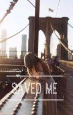 Saved Me  ♣️ hemmings •Befejezett• by becanezya