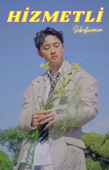 Hizmetli//KaiSoo