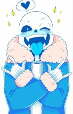Sans X Reader Oneshots! by yurionator