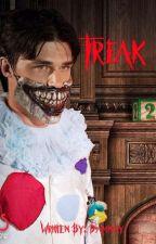 Freak by damndy