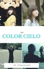 Ojos Color Cielo [Diaura Kei X Tu]   by Zukachan29