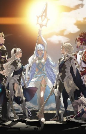 Fire Emblem Fates The Story Behind The Love On Hold Chapter 1
