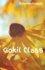 Gokil Class by NathaNala