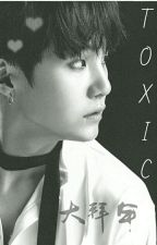 toxic|min yoongi by taeedybear
