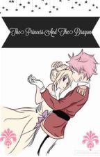 The Princess and the Dragon by Otaku-Writer-