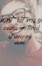 Don't Let Me Go.. (Louis Tomlinson) by Tomlinsonsbabe1