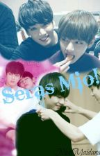 Serás Mio.-Vkook by BTSismyhappiness