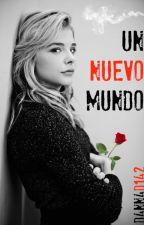 UN NUEVO MUNDO by D4nn4D142